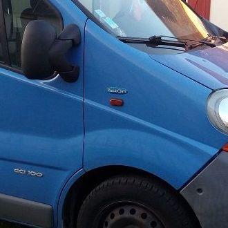 mon minibus