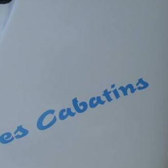 Mon vieux Cabatin